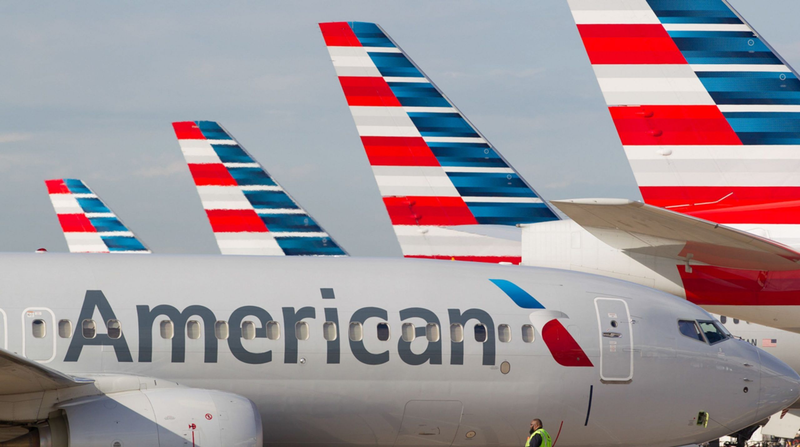american airlines equipaje de mano
