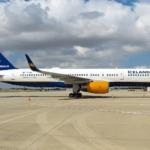 Política de equipaje de mano de Icelandair