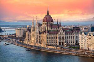 mejor epoca para viajar a budapest