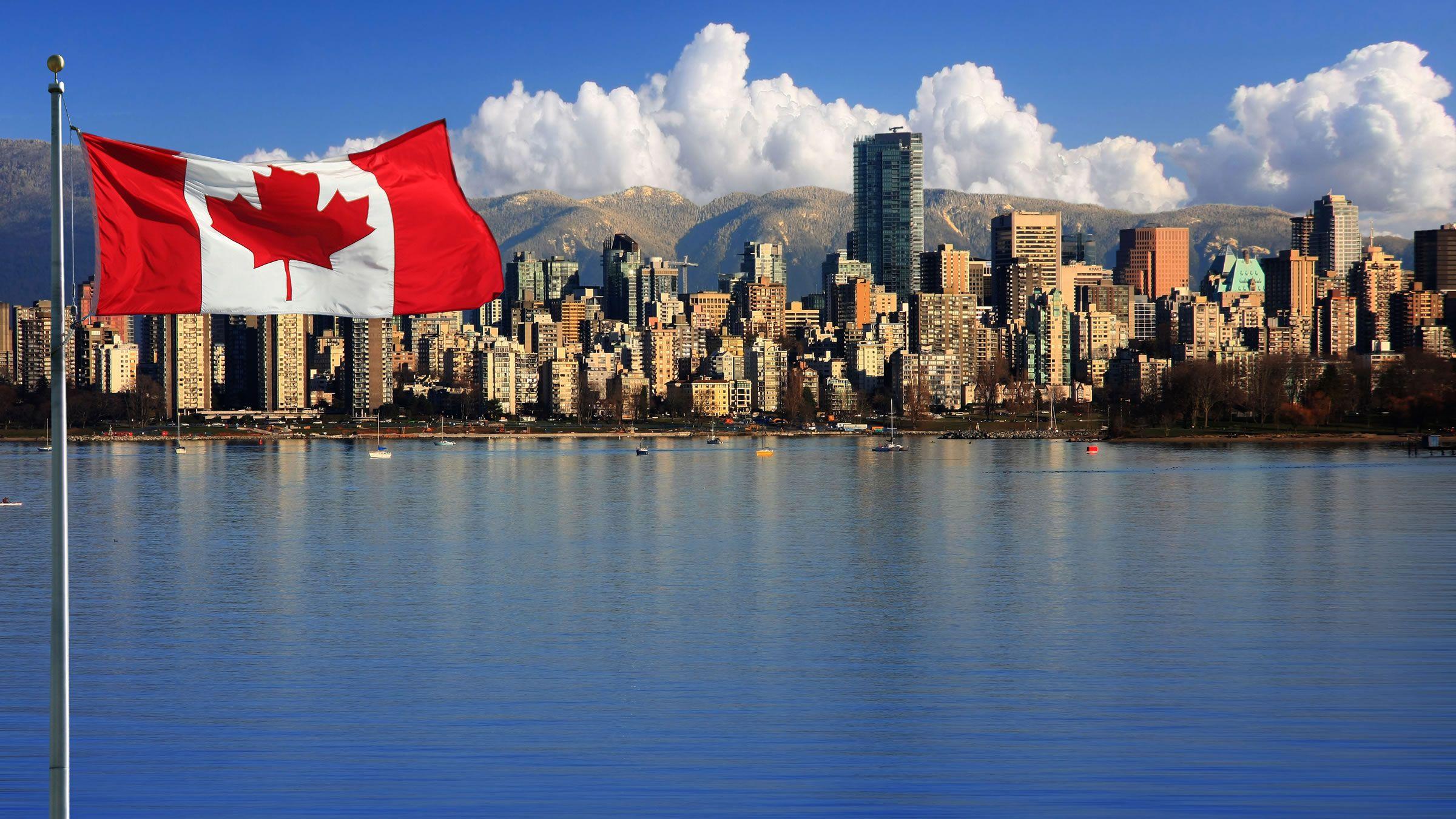 mejor epoca para viajar a canada
