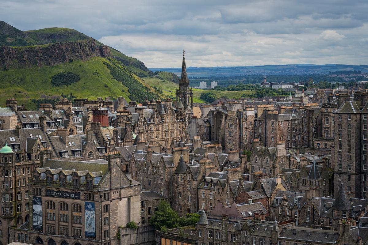 mejor epoca para viajar a escocia
