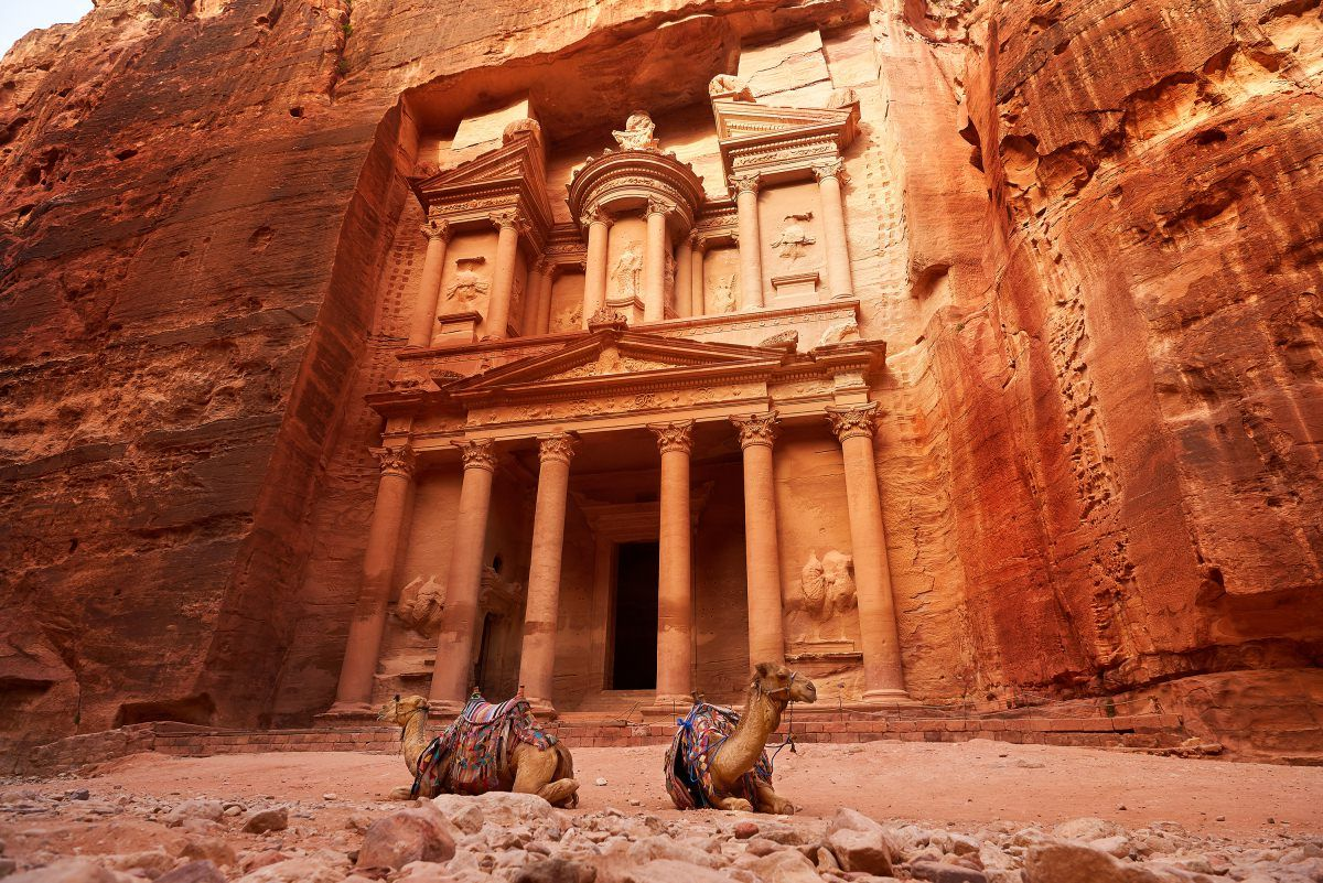 mejor epoca para viajar a jordania