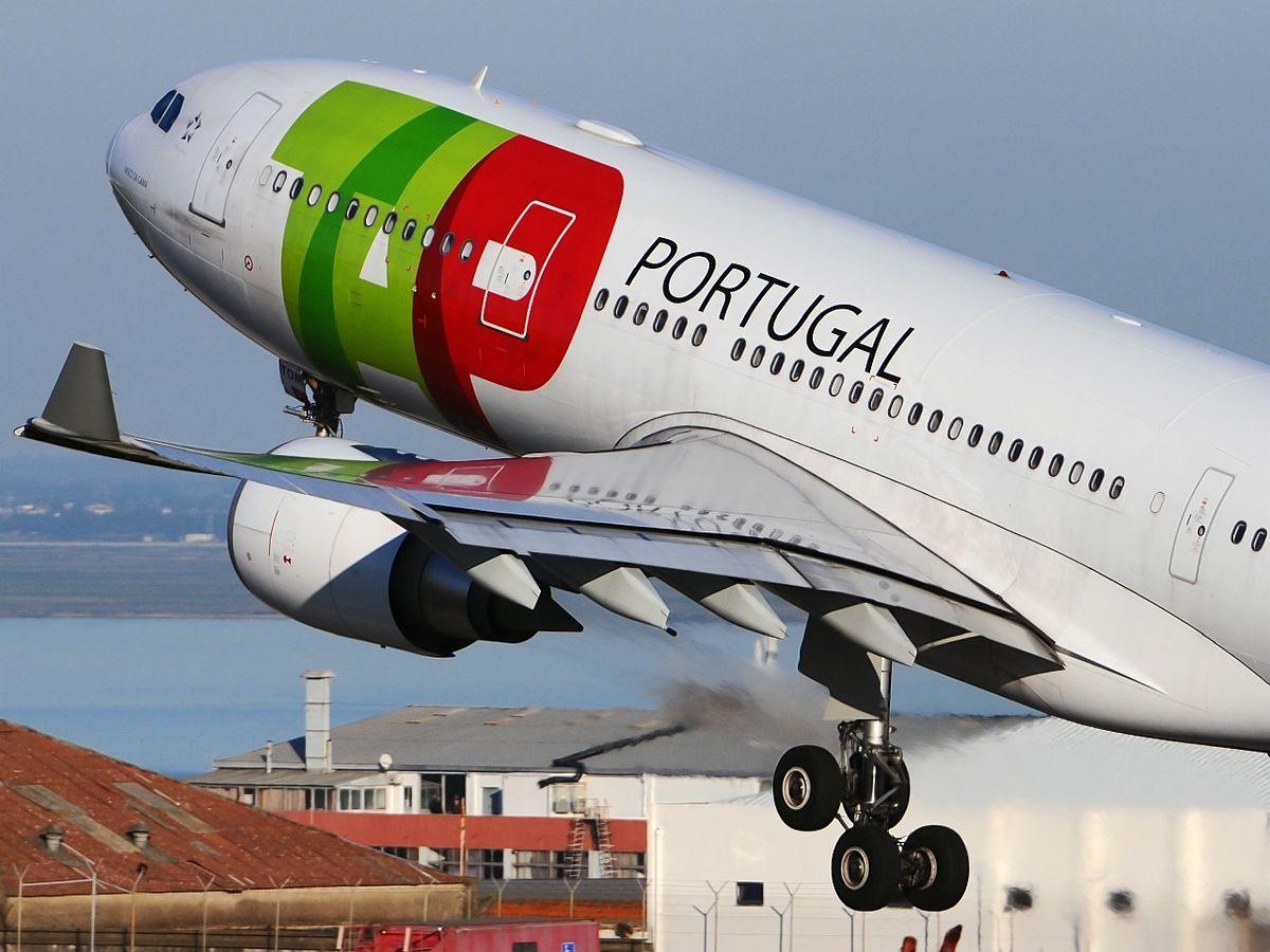 tap portugal equipaje de mano
