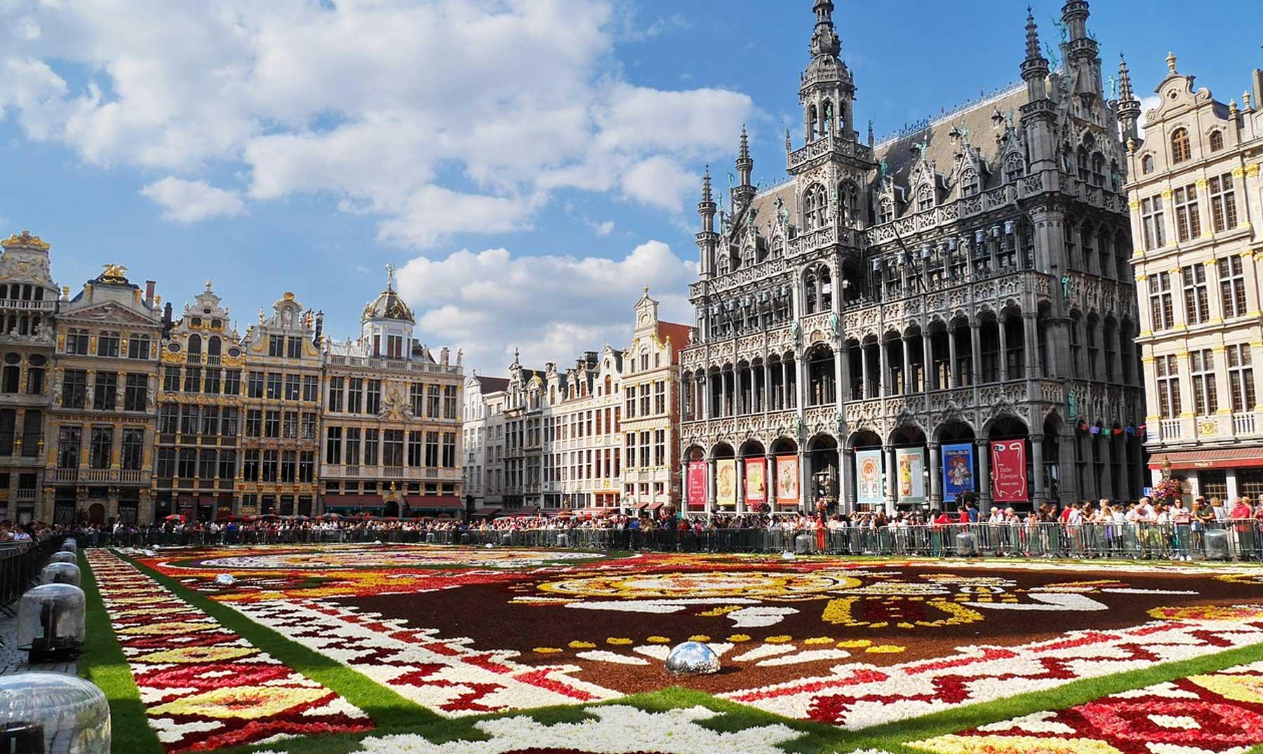 comer barato en bruselas