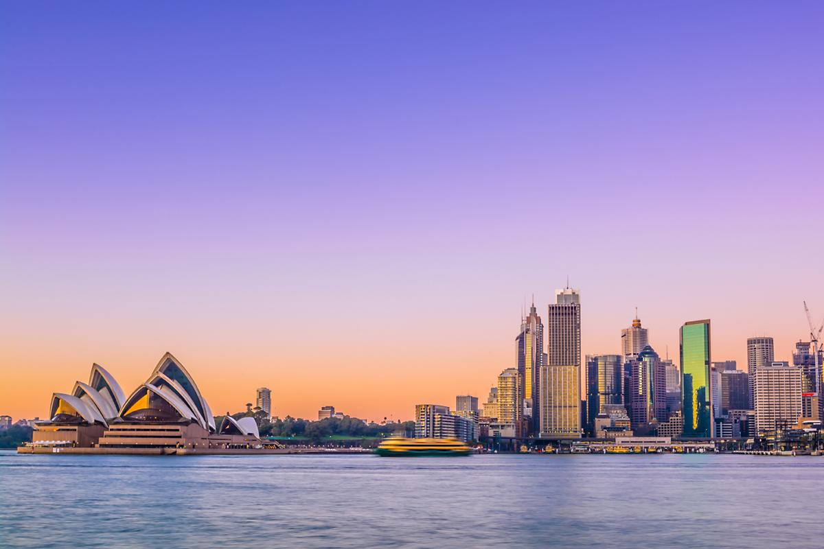 mejor época para viajar a australia