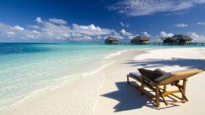 mejor época para viajar a maldivas