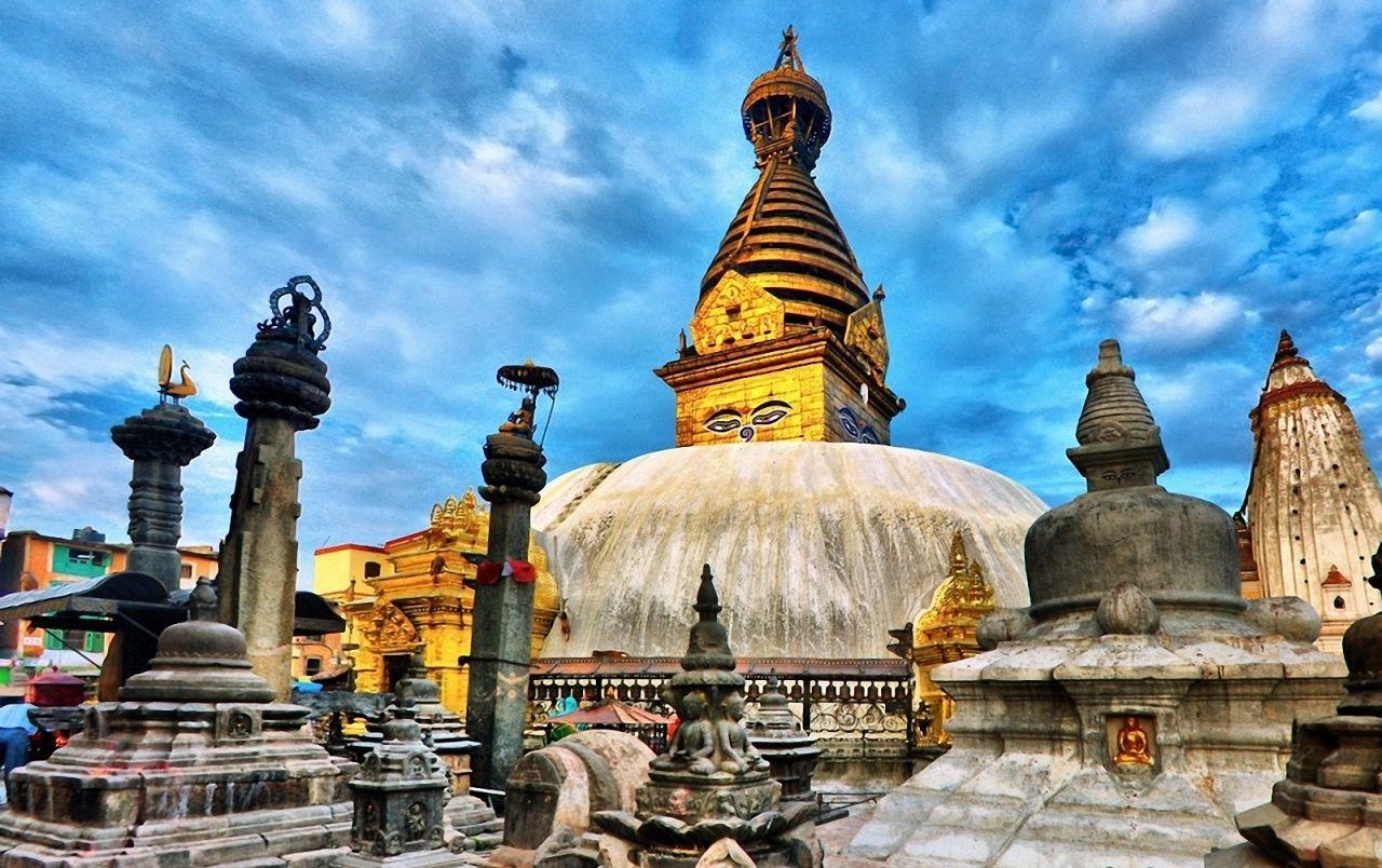mejor época para viajar a nepal