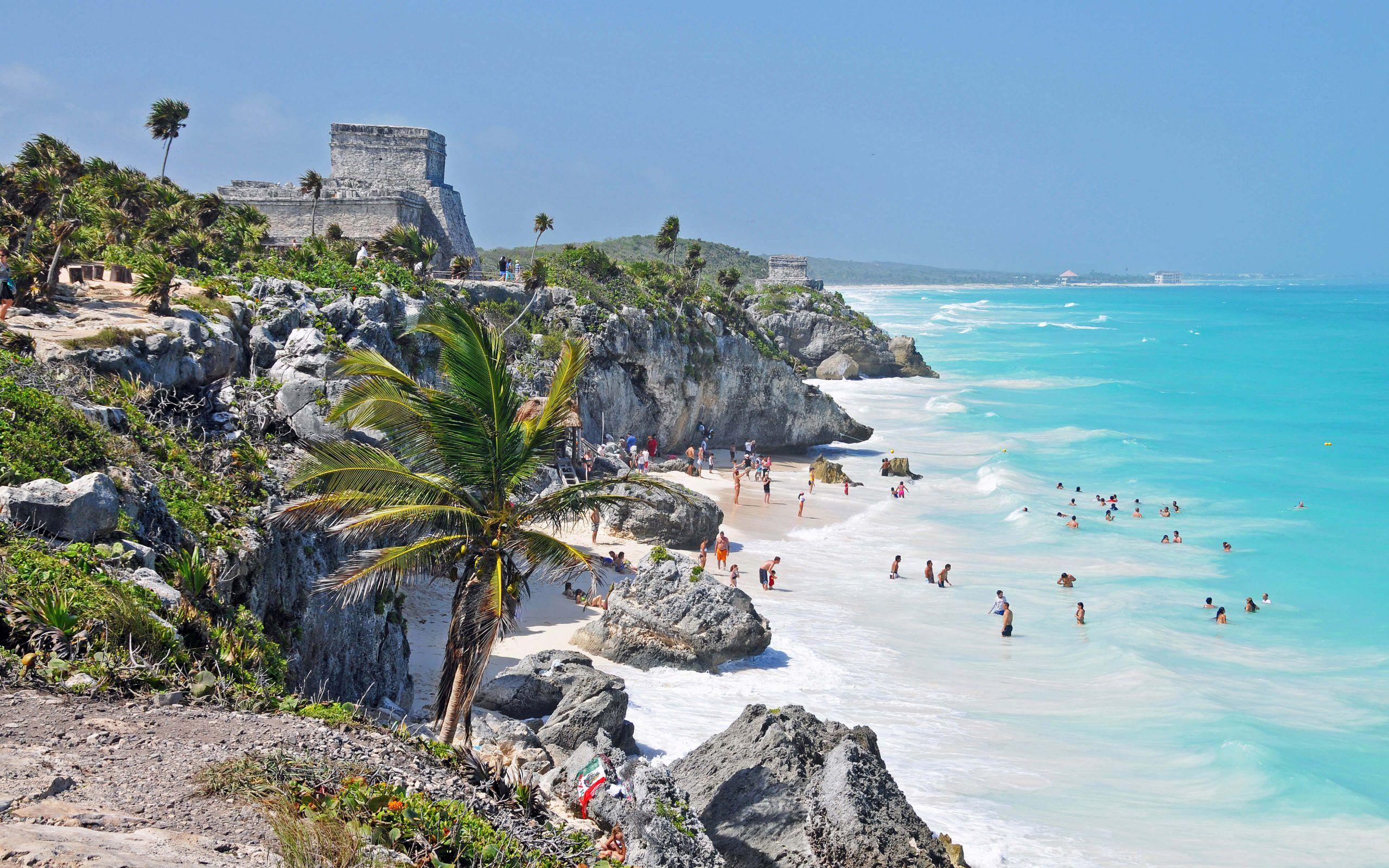 mejor época para viajar a riviera maya