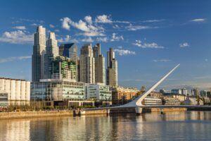 mejor epoca para viajar a argentina