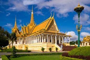 mejor epoca para viajar a camboya