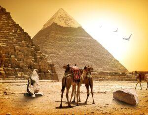 mejor epoca para viajar a egipto