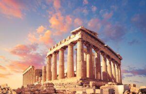 mejor epoca para viajar a grecia