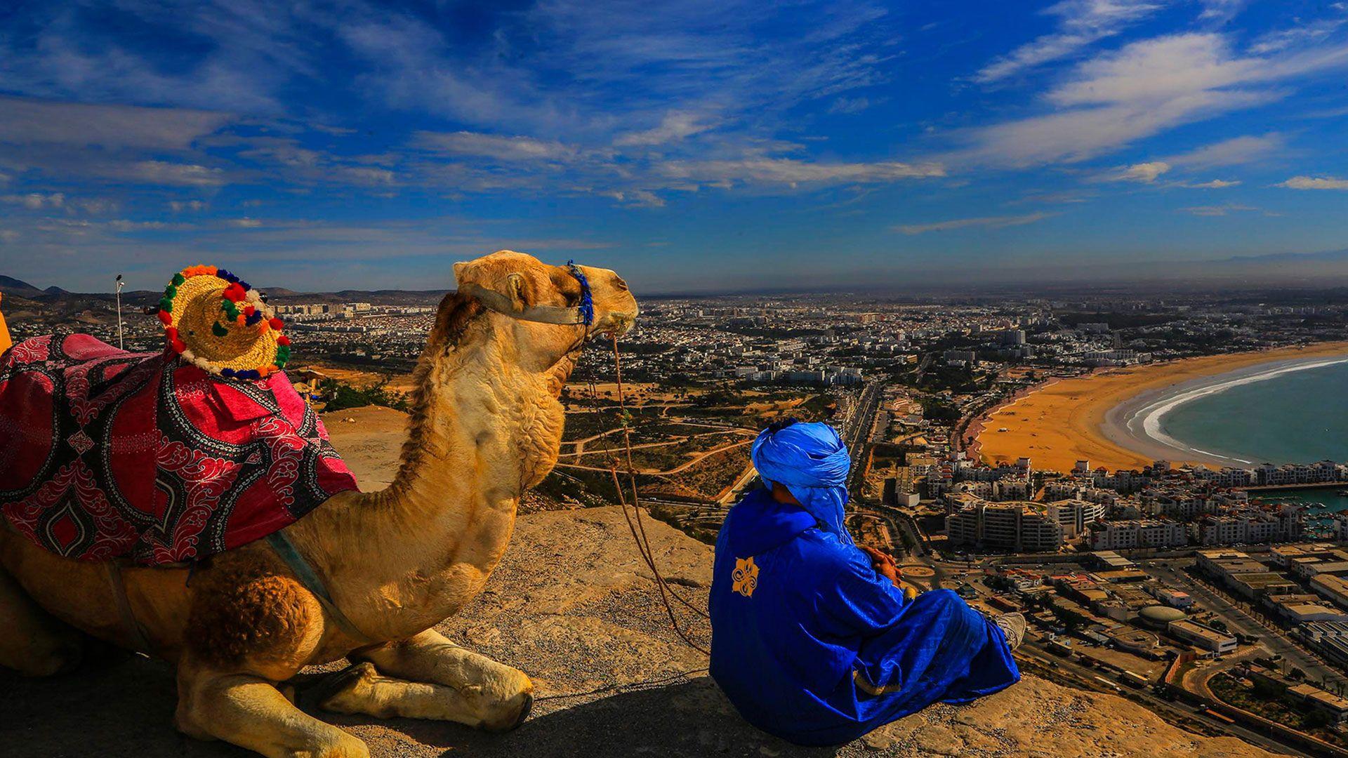 mejor epoca para viajar a marruecos