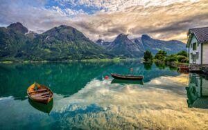 mejor epoca para viajar a noruega