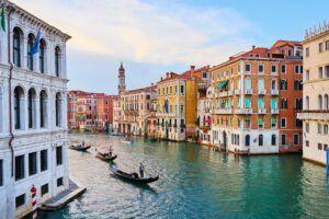 mejor epoca para viajar a venecia