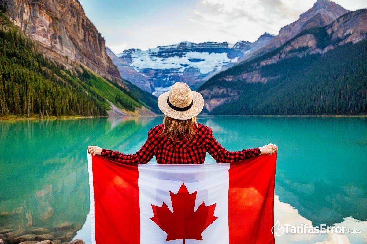 donde está canadá