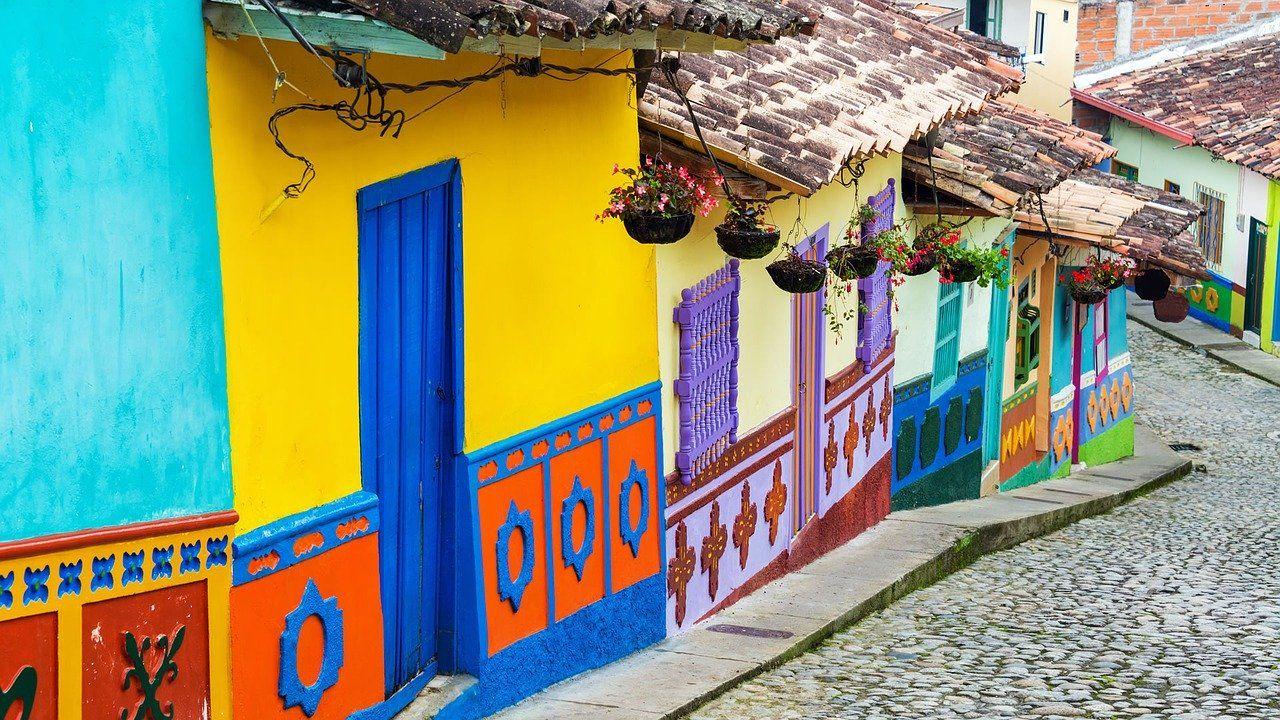 mejor epoca para viajar a colombia