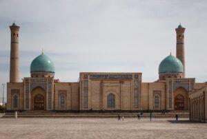 mejor época para viajar a uzbekistan