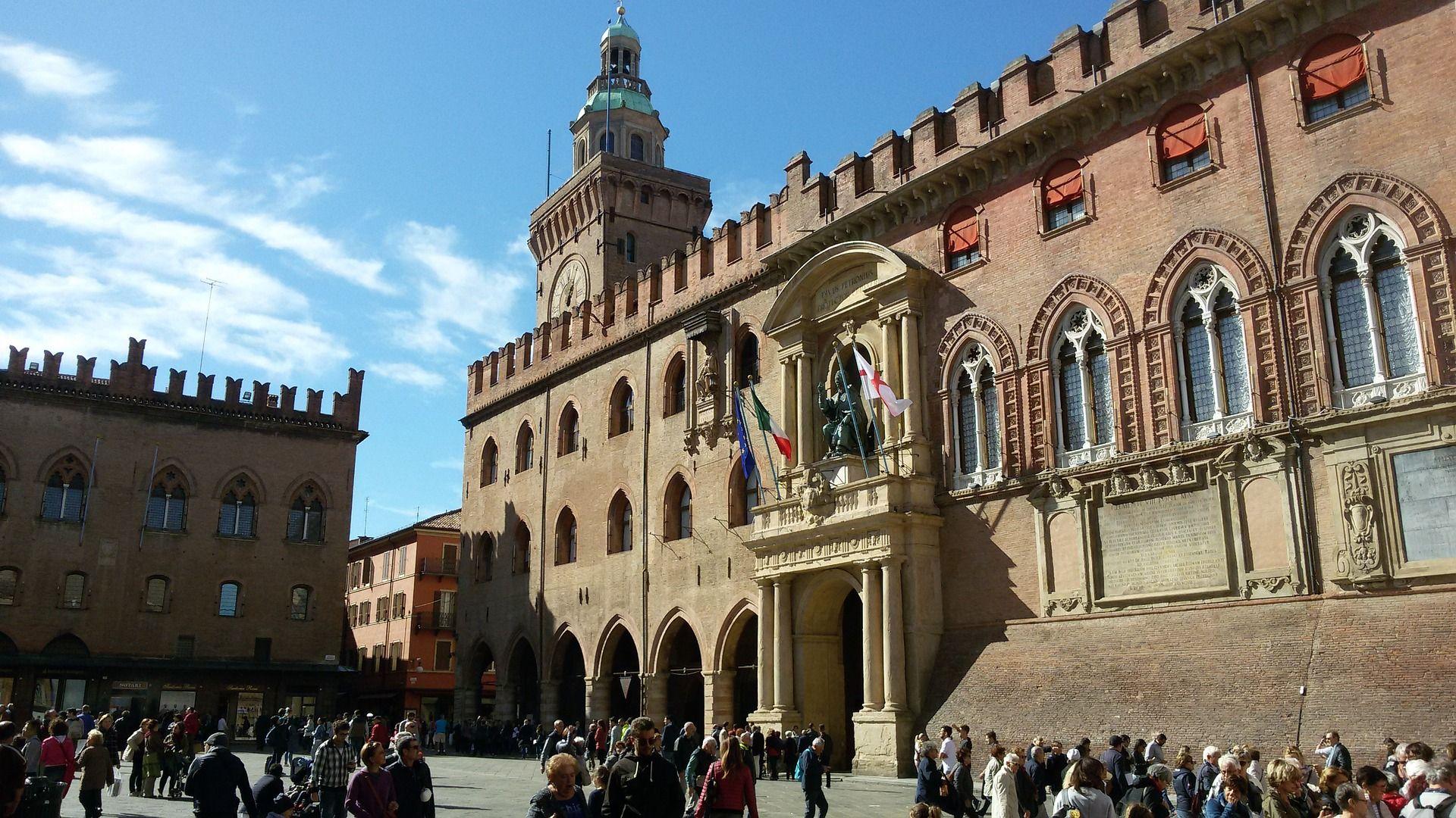 free tour bolonia
