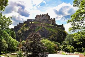 free tour edimburgo
