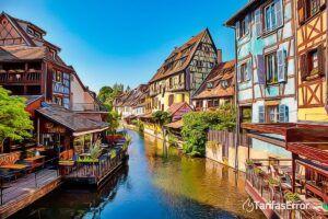 free tour estrasburgo