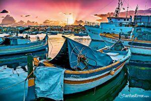 free tour malta