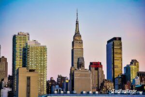 free tour nueva york