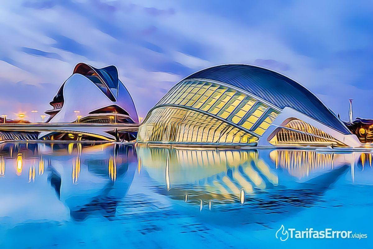 free tour valencia