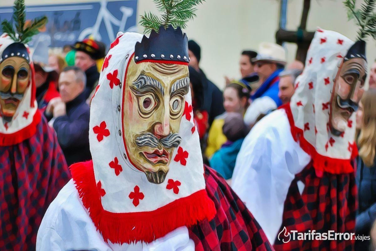 tradiciones alemania