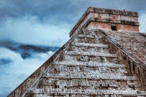 3 lugares que visitar en Cancún