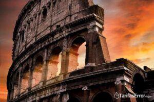4 lugares que no puedes dejar de ver en Roma