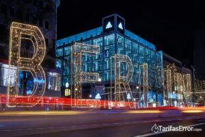 Destinos históricos y culturales Berlín