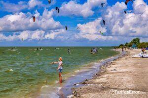 playas holanda