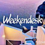 Escapadas seguras y cerca de ti con Weekendesk