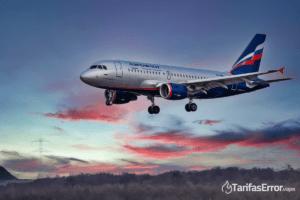 atención al cliente aeroflot