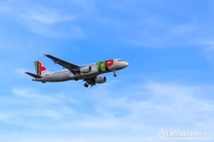 atención al cliente de tap air portugal