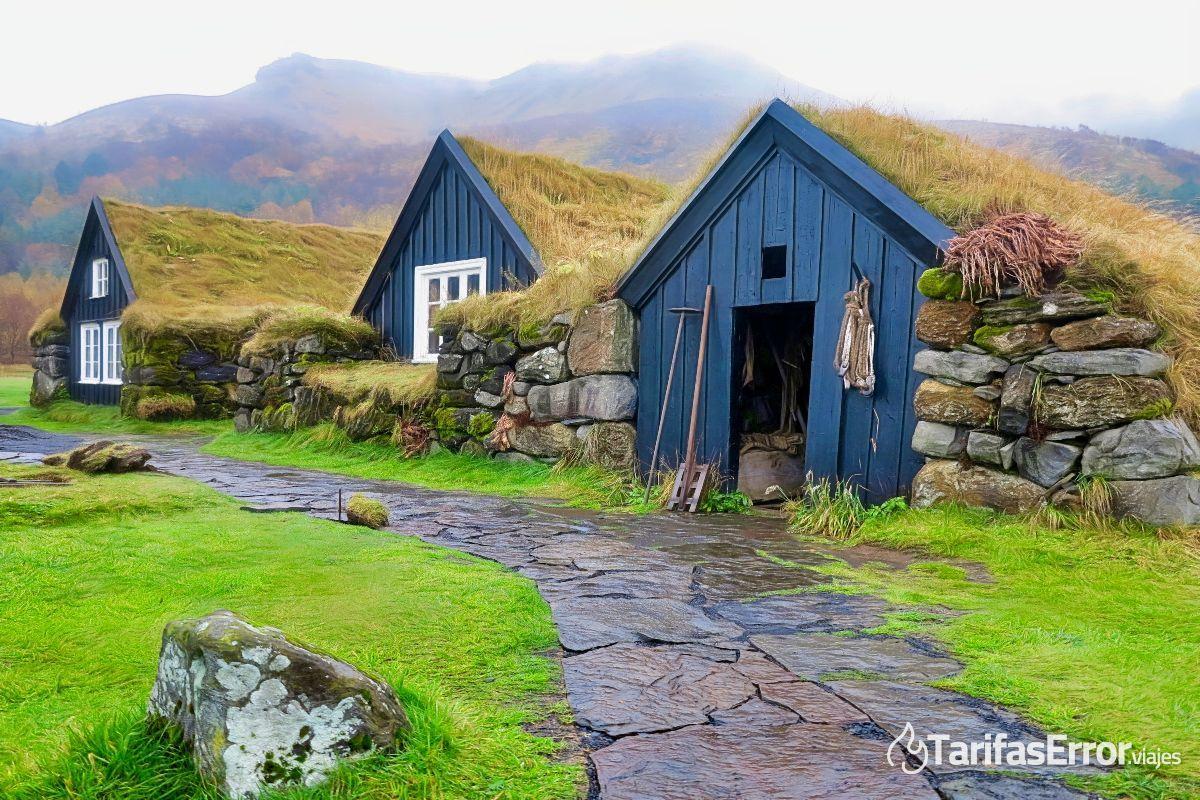 mejor época para viajar a islandia