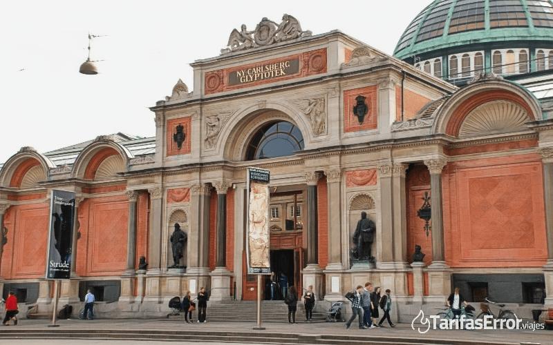 NY Carlsberg Glyptotek (Copenhague)