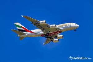 atención al cliente emirates