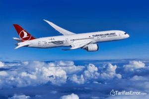 atención al cliente turkish airlines