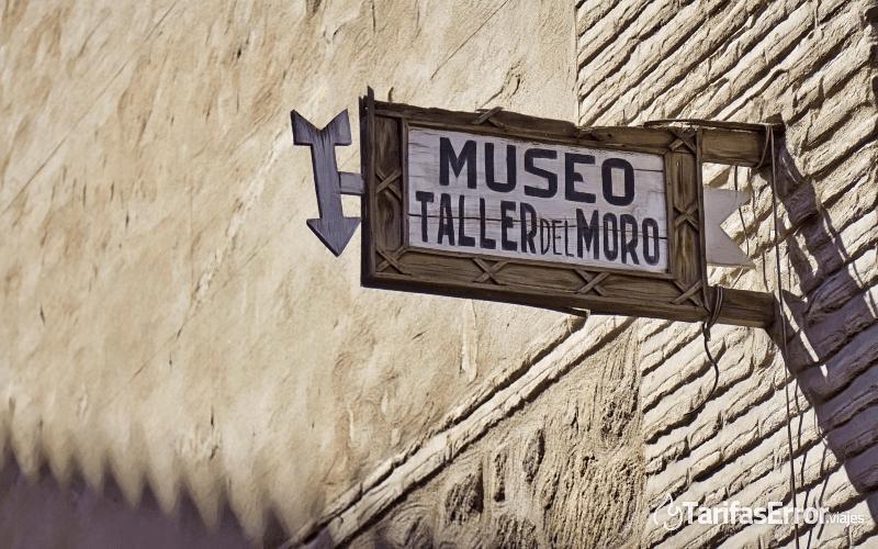 Museo Taller del Moro, Toledo