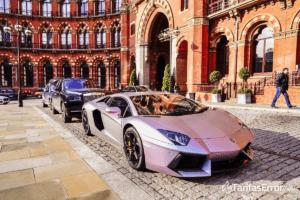 alquilar coche en sevilla