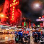 Tailandia en Noviembre: vuelos flexibles por 349€ ida y vuelta
