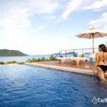 Agosto de lujo en Phuket: Resort 5* a pie de playa por 10€ p.p./noche con cancelación gratuita