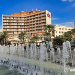 Fin de semana de Mayo en Almería: Hotel 4* por 20€ p.p./noche con cancelación gratuita y desayuno