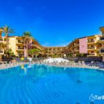 Agosto en Tenerife: 7 noches en Aparthotel 4* por 122€ p.p. con cancelación gratuita