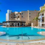 Septiembre en Murcia: Resort 5* Golf & Spa por 31€ p.p./noche con cancelación gratuita