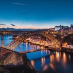 Oporto en Mayo: vuelos flexibles por 15€ ida y vuelta