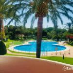 Puente de Mayo en Torremolinos: Apartamento con piscina por 15€ por persona (cancelación gratuita)