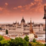 Vuelos flexibles a Budapest por solo 6€ el trayecto (12€ ida y vuelta)